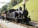 G 3/4 208 der Brünigbahn