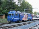 ZB HGe 4/4 101 962-9 in Brünig-Hasliberg