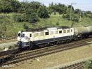 150 042-0 vor einem Güterzug Ri Stg-Untertürkheim im Bft Zazenhausen