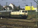 181 216-3 in S-Zuffenhausen Gleis 5 in Richtung Stuttgart