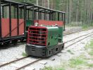 JENBACH Pony JW8, Böda Skogsjärnväg, Öland