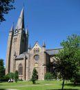 Domkirche Mariestad